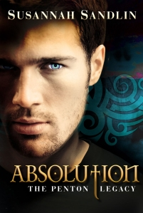 ABSOLUTION--COVER