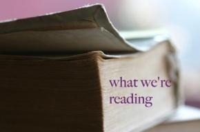 What we're reading — Fair Game – Patricia Briggs