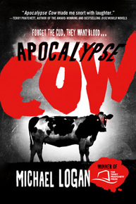 What We're Reading – Apocalypse Cow
