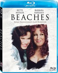Beaches the movie