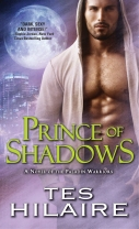 Prince of Shadows cover