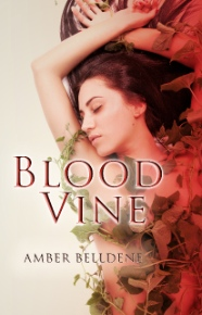 What We're Reading: Blood Vine by Amber Belldene