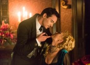 Dracula. Need I saymore?