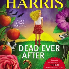 Fans, Superfans, Fanatics–and Charlaine Harris