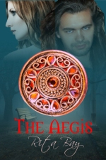 The Aegis Book Cover