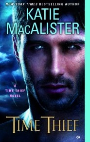 Time Thief by Katie MacAlister