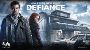 DefianceSeries
