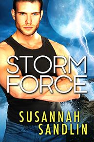 Storm Force by SusannahSandlin