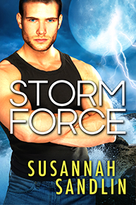 Storm Force-PU