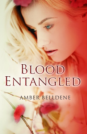 The Danger of Bliss in Blood Entangled, and a Free Book