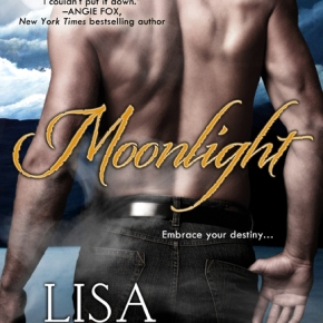 Moonlight by Lisa Kessler – Available Now!
