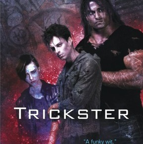 Trickster by JeffSomers