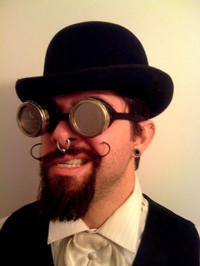 Genre Talk: Is there room anymore for steampunk minus themagic?