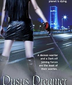 Dysus Dreamer by J. A.Garland