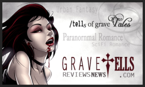The Awesomeness of Genre Fiction Communities: A Conversation with DaVinciKittie of GraveTells