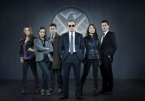Genre Talk: Agents of S.H.I.E.L.D Open Thread