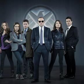Genre Talk: Agents of S.H.I.E.L.D OpenThread