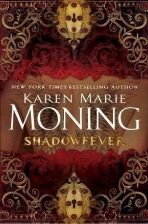 What We're Reading: Fever series by Karen MarieMoning