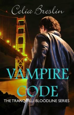 Vampire Code by CeliaBreslin