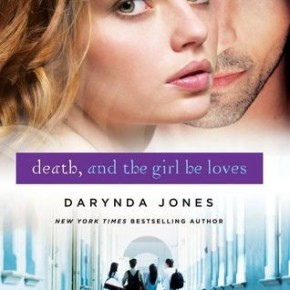 Interview with NYT Bestseller Darynda Jones + Giveaways