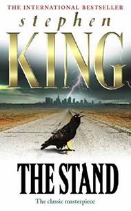 What We're Reading: All Things Stephen King