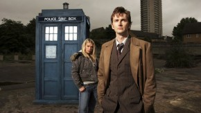 Loneliness, Awe, and the Primal Appeal of DoctorWho