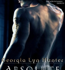Why Paranormal? Georgia Lyn Hunter Tells All