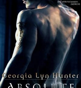 Why Paranormal? Georgia Lyn Hunter TellsAll