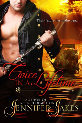 Twice In A Lifetime, by Jennifer Jakes