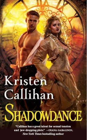 What We're Reading: Shadowdance by KristenCallihan