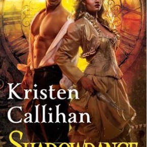 What We're Reading: Shadowdance by Kristen Callihan