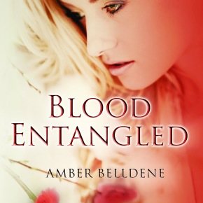 What We're Reading: Blood Entangled by Amber Belldene