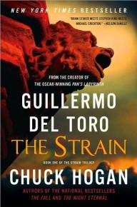 What we're reading: The Strain