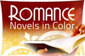 Paranormal Romance Picks from Romance Novels in Color