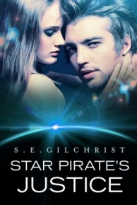 Hot sci-fi romance! A convo with author SE Gilchrist