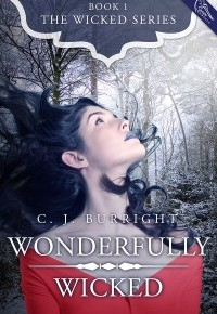 A Chat with Wonderfully Wicked Author C. J.Burright