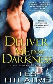 What We're Reading: Deliver Me From Darkness by Tes Hilaire