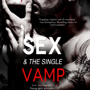What We're Reading: Sex and the Single Vamp by Robin Covington