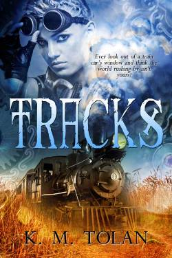 image, Tracks Book cover