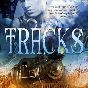 What We're Reading: Tracks by K. M. Tolan