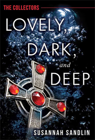 What We're Reading: Susannah Sandlin's Lovely Dark and Deep