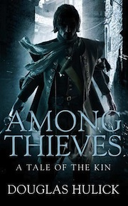 What we're reading: Among Thieves