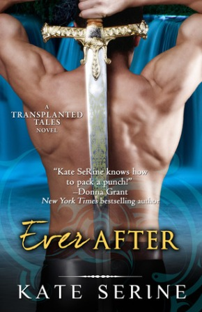 What We're Reading: Ever After by Kate Serine