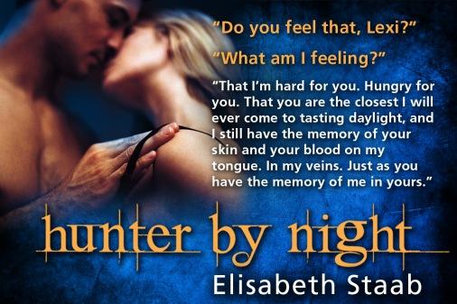 Hunter by Night teaser: Do you feel what I'm feeling, Lexi?