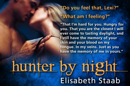 Hunter by Night teaser: Do you feel what I'm feeling, Lexi?