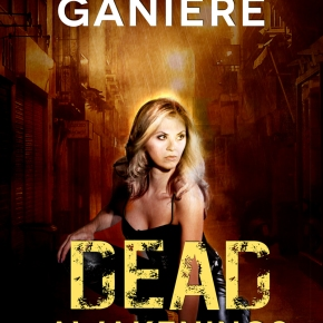 A Chat With Author Rebekah Ganiere
