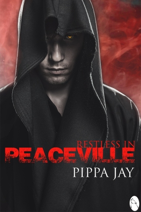 Genre Talk: Never Say Never – Pippa Jay on Genre Blending &Zombies
