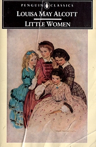 Genre Talk: POV, Genre, and the Sins of Little Women