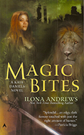 What we're reading: Magic Bites