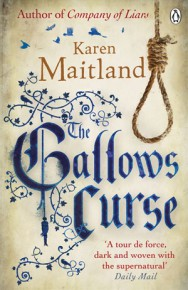 What we're reading: The Gallows Curse